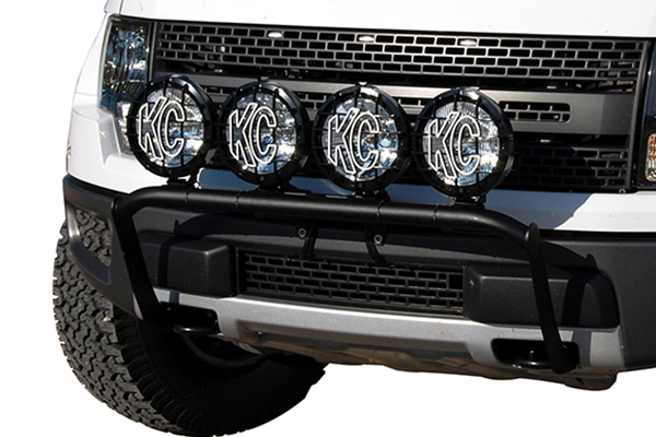 Kc hilites 74281 kc hilites front light bar free shipping mozeypictures Image collections