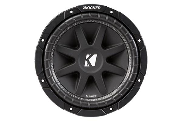 kicker 43c104