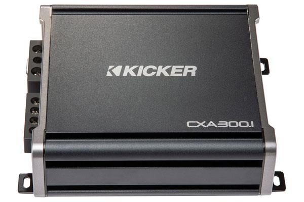 kicker 43cxa3001