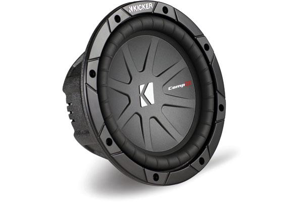 audio Kicker CompR Subwoofers 40CWR82