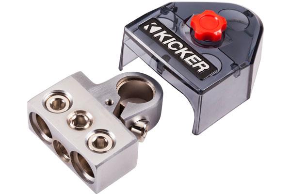 audio Kicker Battery Terminal BT4