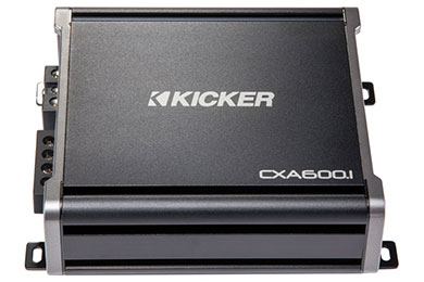 kicker 43cxa6001