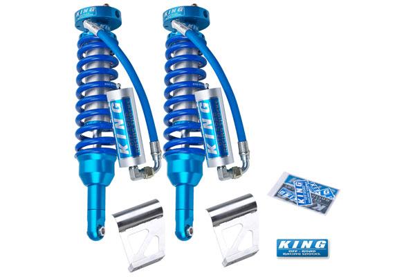 king oem performance shock upgrade kits front remotve reservoir compression adj sample