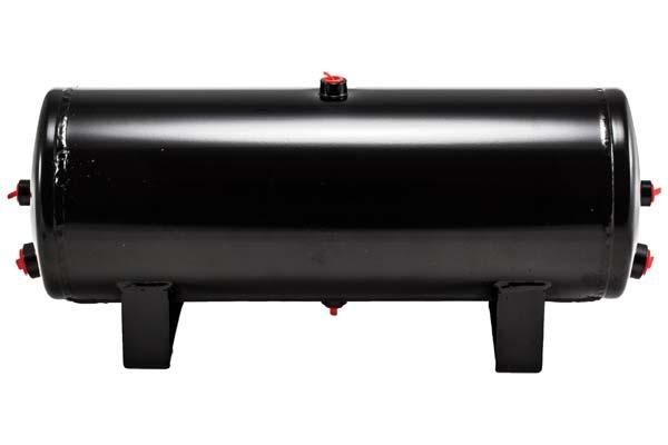 Kleinn Air Tank 6350RT Air Tank 14973-6368042