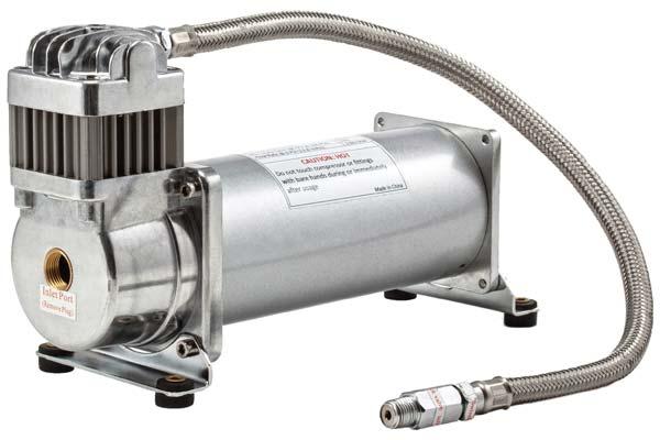 Kleinn Air Compressor 6450RC Air Compressor 14972-6368034