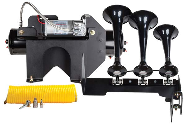 Vortex 4 solenoid valve