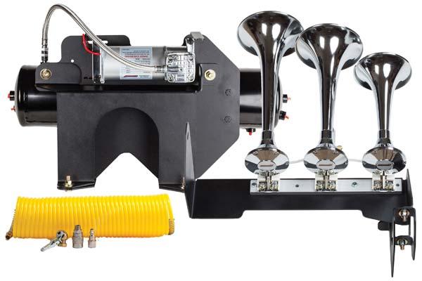 Vortex 6 solenoid valve