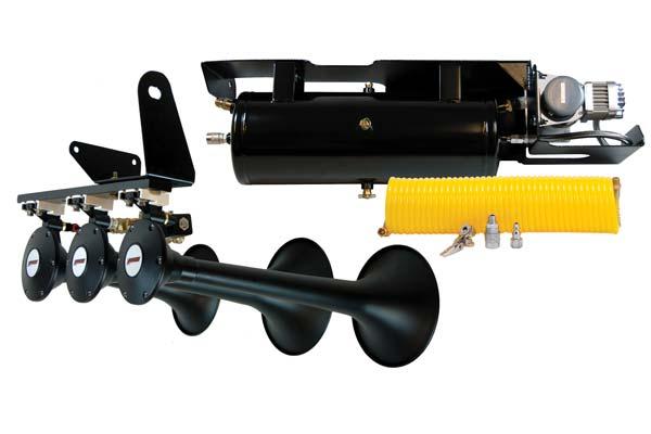 Vortex 7 solenoid valve