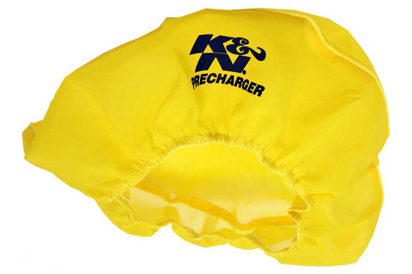 K&N PreCharger Air Filter Wrap 22-1430PY 6222-3775301