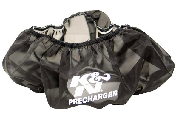 K&N PreCharger Air Filter Wrap 22-8001PK 6222-3775295