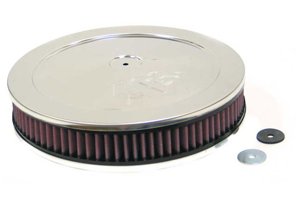 "K&N Custom Air Filter Assemblies 60-1150 11"""" Custom Assemblies"" 4583-3440135"