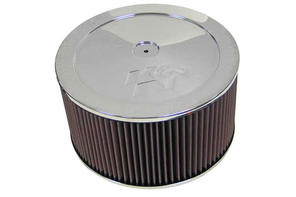"K&N Custom Air Filter Assemblies 60-1220 11"""" Custom Assemblies"" 4583-3440138"