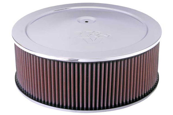 "K&N Custom Air Filter Assemblies 60-1270 14"""" Custom Assemblies"" 4583-3440148"