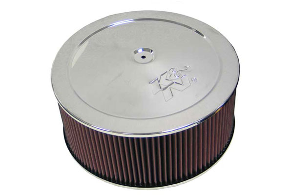 "K&N Custom Air Filter Assemblies 60-1310 14"""" Custom Assemblies"" 4583-3440143"