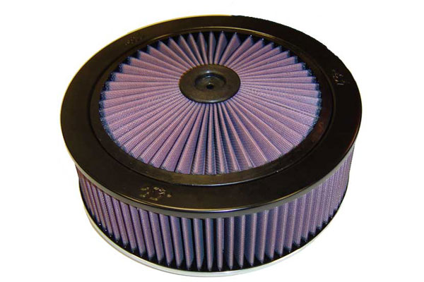 "K&N XStream Round Custom Air Filter Assemblies 66-3120 11"""" Custom Assemblies"" 4585-3440114"