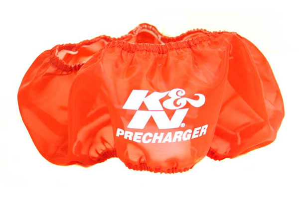 K&N PreCharger Air Filter Wrap E-1250PR 6222-3775368