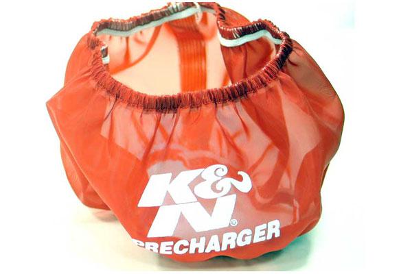 K&N PreCharger Air Filter Wrap E-3380PR 6222-3775371