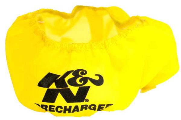 K&N PreCharger Air Filter Wrap E-3530PY 6222-3775385