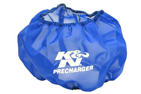 K&N PreCharger Air Filter Wrap E-3650PL 6222-3775397