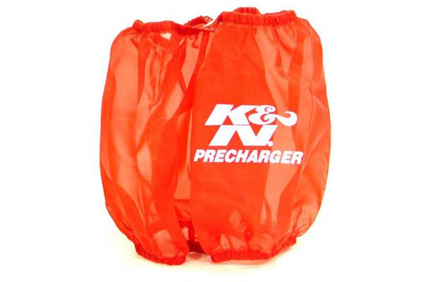 K&N PreCharger Air Filter Wrap E-3650PR 6222-3775374