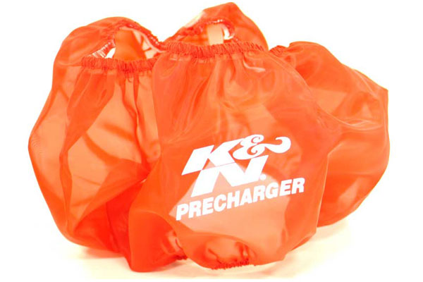 K&N PreCharger Air Filter Wrap E-3680PR 6222-3775375