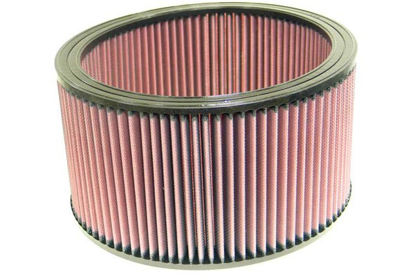 "K&N Universal Round Air Filters E-3690 11"""" Round Univeral Filter"" 4584-3440159"