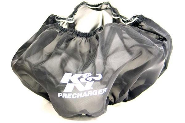 K&N PreCharger Air Filter Wrap E-3690PK 6222-3775363