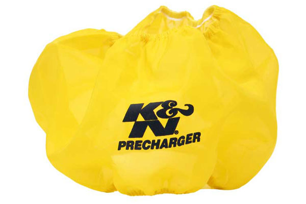 K&N PreCharger Air Filter Wrap E-3690PY 6222-3775387