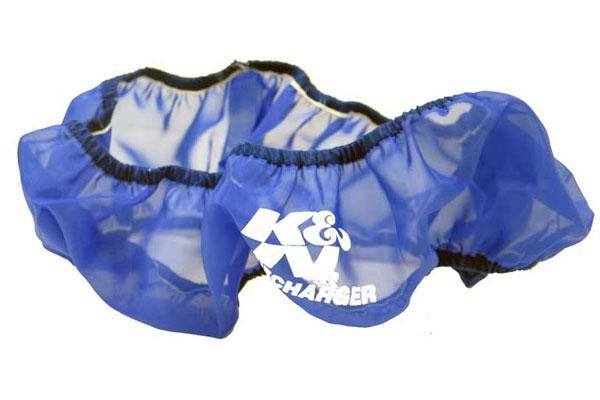K&N PreCharger Air Filter Wrap E-3740PL 6222-3775400