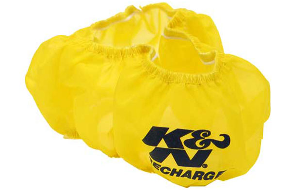 K&N PreCharger Air Filter Wrap E-3740PY 6222-3775388