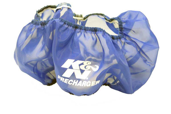 K&N PreCharger Air Filter Wrap E-3750PL 6222-3775401