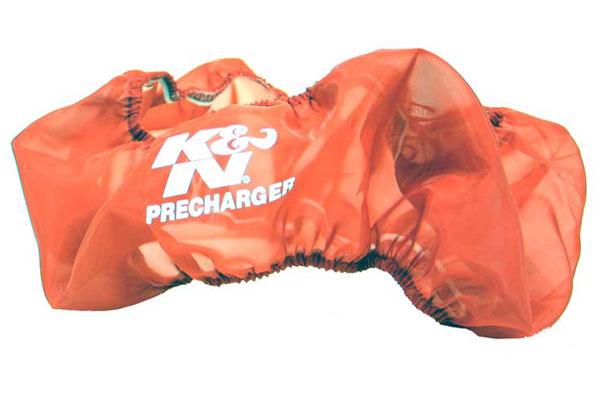 K&N PreCharger Air Filter Wrap E-3750PR 6222-3775378