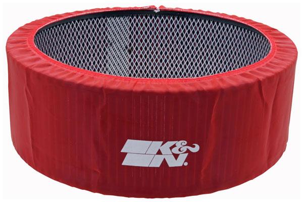 K&N E-3760PR Air Filter Wrap E-3760PR
