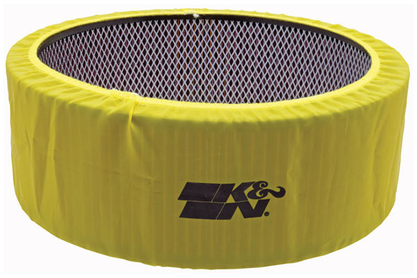 K&N PreCharger Air Filter Wrap E-3760PY 6222-3775390