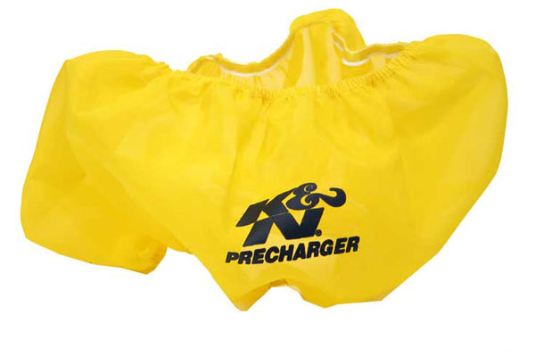 K&N PreCharger Air Filter Wrap E-3770PY 6222-3775391