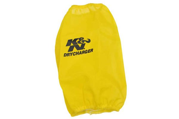 K&N DryCharger Air Filter Wrap RC-3690DY 6223-3775441