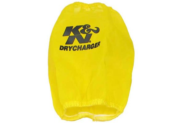 K&N DryCharger Air Filter Wrap RC-4630DY 6223-3775442