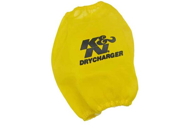 K&N DryCharger Air Filter Wrap RC-4650DY 6223-3775443