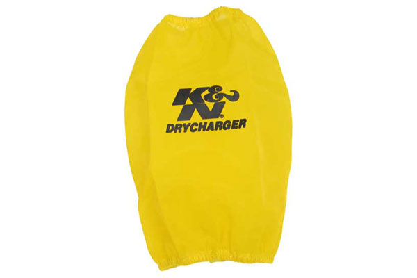 K&N DryCharger Air Filter Wrap RC-4690DY 6223-3775444
