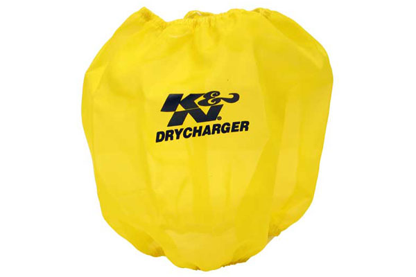 K&N DryCharger Air Filter Wrap RC-4900DY 6223-3775447