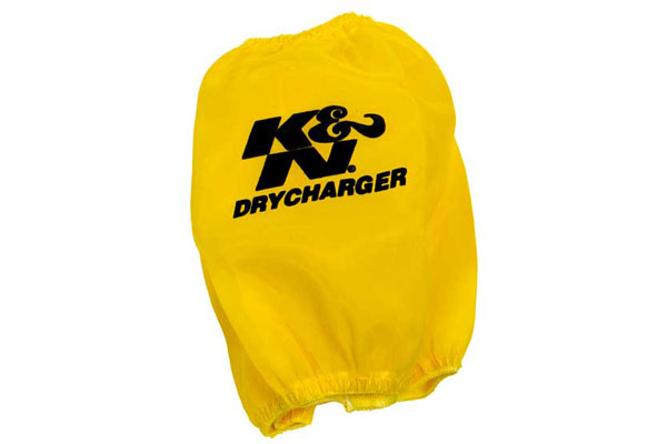 K&N DryCharger Air Filter Wrap RC-5040DY 6223-3775448