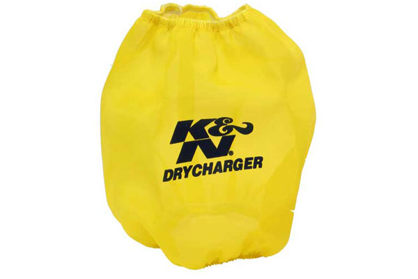 K&N DryCharger Air Filter Wrap RC-5060DY 6223-3775450