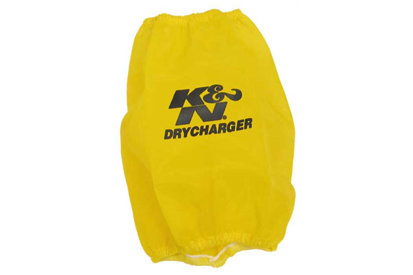 K&N DryCharger Air Filter Wrap RC-5100DY 6223-3775451