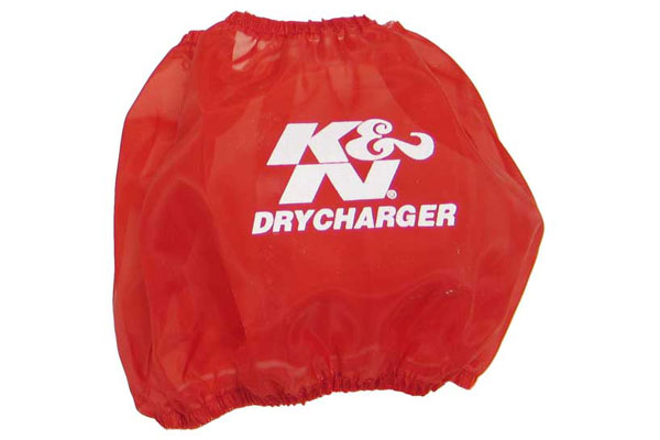 K&N DryCharger Air Filter Wrap RF-1001DR 6223-3775491