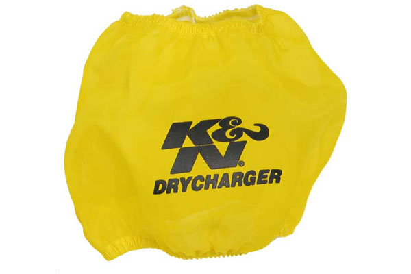 K&N DryCharger Air Filter Wrap RF-1001DY 6223-3775513