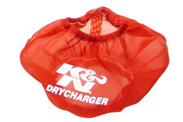 K&N DryCharger Air Filter Wrap RF-1009DR 6223-3775492