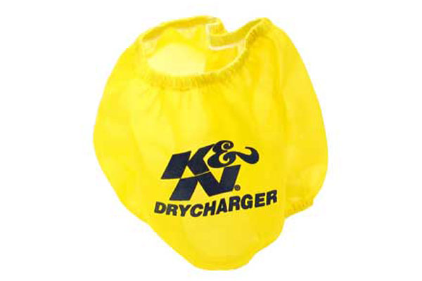 K&N DryCharger Air Filter Wrap RF-1009DY 6223-3775514