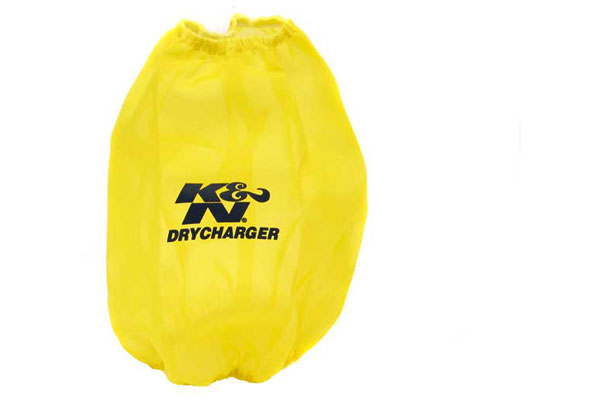 K&N DryCharger Air Filter Wrap RF-1012DY 6223-3775515