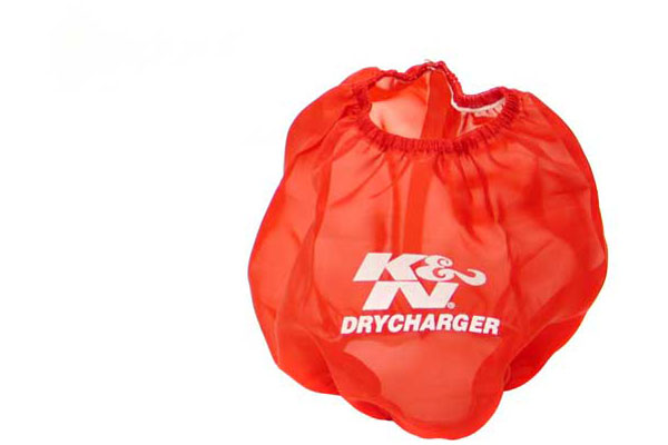 K&N DryCharger Air Filter Wrap RF-1014DR 6223-3775494
