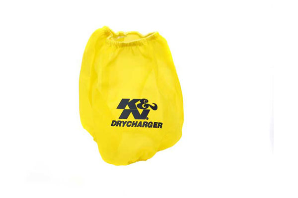 K&N DryCharger Air Filter Wrap RF-1014DY 6223-3775516